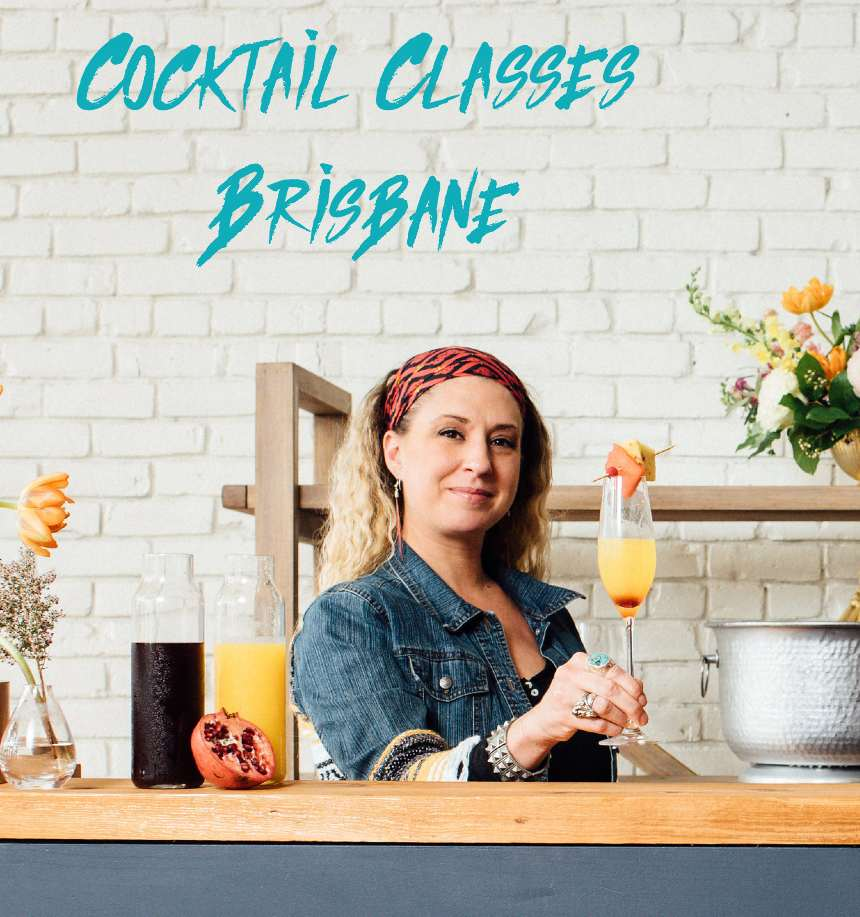 cocktail class Brisbane