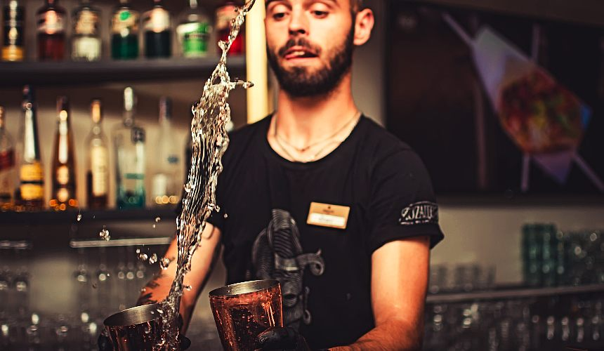 Picture of Newcastle Bartenders